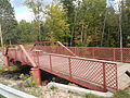 Armstrong Creek Bridge over Old County Road 101 South of Armstrong Creek, WI..JPG