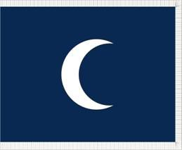 Army Chapel Flag Muslim
