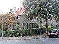 Arnhem Rijksmonument 516796 blok Pontanuslaan 34.JPG