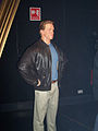 Arnold Schwarzenegger at Madame Tussaud's London - Flickr - skinnylawyer.jpg