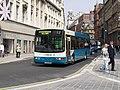 Arriva Merseyside bus 5319 (P319 HEM), 2 June 2008.jpg