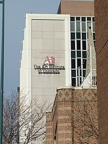 The Art Institute of Colorado - Wikipedia
