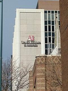 The Art Institute of Colorado