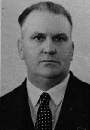 Arthur Cook (New Zealand politician) - Image: Arthur Cook