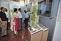 Arun Goel Visits Evolution of Life Interpretation Area With NCSM Dignitaries - Science City - Kolkata 2018-09-23 4299.JPG