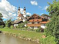 Aschau im Chiemgau, Kirche Maria Lichtmess Bdm geen nummer 2012-08-07 10.18.jpg