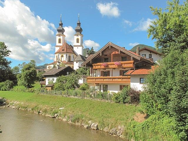 Aschau im Chiemgau