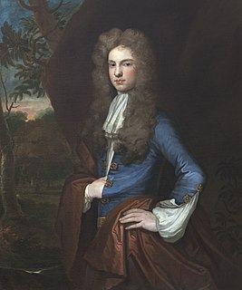 Ashe Windham British Member of Parliament (1673-1749)