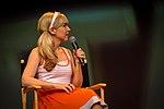 Ashley Eckstein - Disney Social Media Moms 2013 (8726564414).jpg