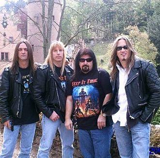 ASKA (band) - Image: Aska the band