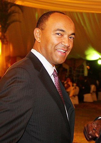 Peter Kenneth - Image: Assistant Minister Peter Kenneth