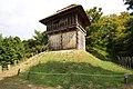 Asuke Castle - West Watchtower 01, Asuke-cho Toyota 2009.jpg