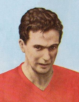 FC Lokomotiv 1929 Sofia - Atanas Mihaylov is Lokomotiv's all-time highest goalscorer.