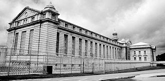 United States Penitentiary, Atlanta - Image: Atlanta US Pnewpic