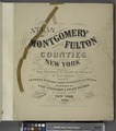 Atlas of Montgomery and Fulton counties, New York. NYPL1584207.tiff