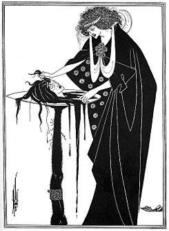 Aubrey Beardsley - The Dancer's Reward.jpg