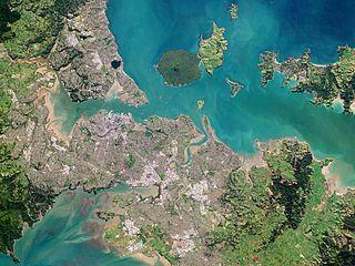 Te Waiohua Māori iwi (tribe) in New Zealand
