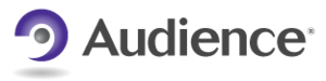 Audience (company) - Image: Audience logo