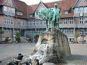 Er sucht sie wolfenbüttel