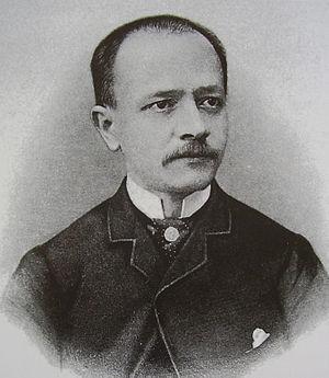 Auguste Molinier - Image: Auguste Molinier