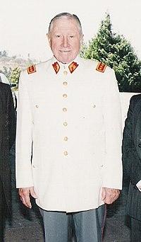 Pinochet, 1995