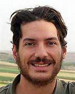 Austin Tice American journalist, war correspondent