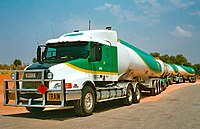 Australian road train headed by Volvo NH15.jpg