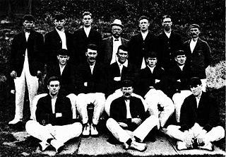 Australian cricket team in New Zealand in 1909–10