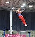 Austrian Future Cup 2018-11-24 Group 3 Rotation 6 Horizontal bar (Martin Rulsch) 406.jpg