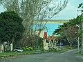 Av. Costera, rodeando el Cenote Azul. - panoramio.jpg