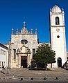 Aveiro - Catedral - 01.jpg