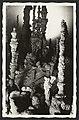 """Aven d'Orgnac (Ardèche) Groupe Stalagmitique """"Détail"""" (34441872381).jpg"""