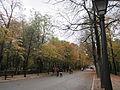 Avenida de Cuba, Park Retiro in Madrid (6382411685).jpg