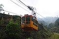 Awana skyway cable car.jpg