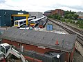 Aylesbury, Chiltern Railways' maintenance depot - geograph.org.uk - 898404.jpg