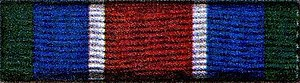 Azərbaycan Respublikası Silahlı Qüvvələrinin 90 illiyi (1918-2008) yubiley medalı - lent.jpg