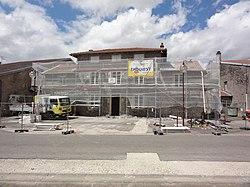 Azelot (M-et-M) mairie en travaux, 2016.jpg