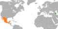Azerbaijan Mexico Locator.png