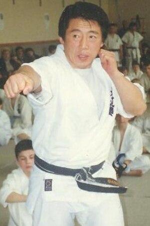 Kūdō - Image: Azuma Takashi