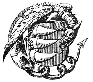 family coat of arms of the Báthorys