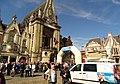 Béthune - Quatre jours de Dunkerque, étape 3, 6 mai 2016, départ (A28).JPG
