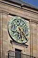 Börse (Hamburg-Altstadt).Uhr.1.ajb.jpg