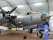 B-26 Marauder Musee du Bourget P1010983