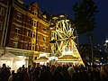 B. Graham's Ferris Wheel at Marylebone High Street Nov 2017 04.jpg