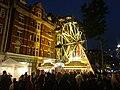 B. Graham's Ferris Wheel at Marylebone High Street Nov 2017 04.jpg
