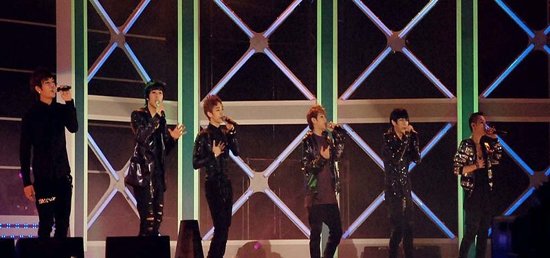 File:BEAST performing at Lotte Giant 2010 Special Concert.jpg