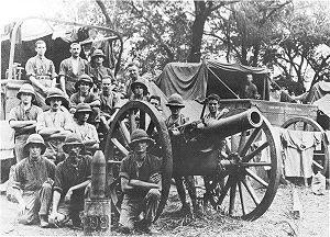 BL 5.4 inch Howitzer and Crew East Africa WWI.jpg