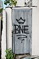 BNE was here....right outside the hotel! (5397144268).jpg