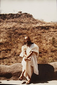 Baba Hari Dass in India.jpg