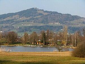 Bachtel - Egelsee (Bubikon) - Bubikon Widerzell IMG 4941